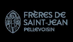 Logo des Frères de Saint-Jean Pellevoisin